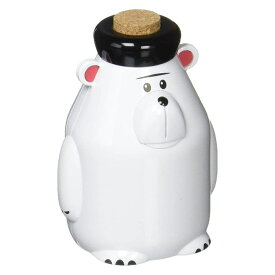 【あす楽 送料無料】Fridgeezoo Hogen フリッジィズー ホーゲン 冷蔵庫の中で癒しの方言をしゃべるガジェット シロクマ 熊本 ソリッドアライアンス FGZ-PB-KM