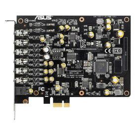 サウンドカード 192kHz/24-bit ハイレゾオーディオ 対応 エイスース ASUSTeK COMPUTER ASU-XONAR/AE