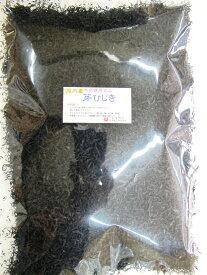 52003 メール便 国内産芽ひじき300g(乾燥・dry)お徳用