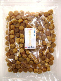 80007-3 North Sea Road Okhotsk scallop-Scallops with dried scallop 300 g translation and ( not and ) fs3gm