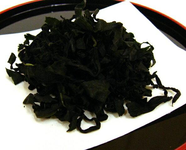 50005【メール便】徳島・鳴門産カットわかめ(徳用)200g(乾燥・dry)
