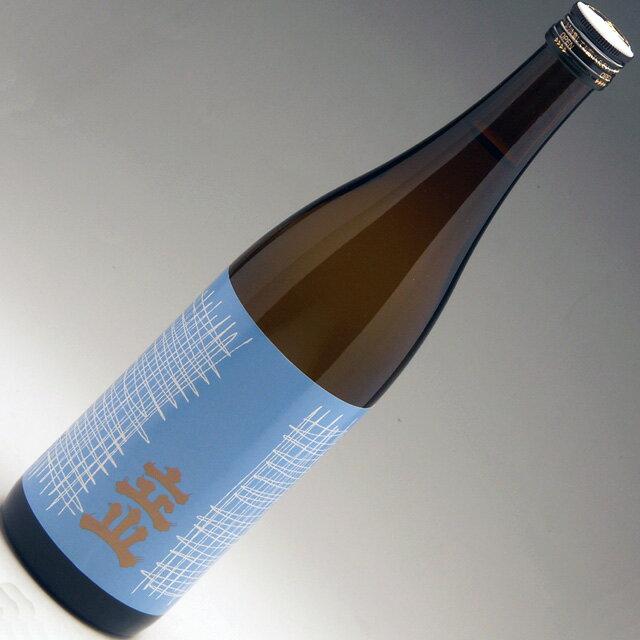 富山県の地酒 銀嶺立山 本醸造酒 酉印 720ml