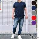 【TOMMY HILFIGER トミーフィルフィガー 】Vネック Tシャツ メンズ 半袖 09T3140 ブランド 人気 楽天 人気ブランド おすすめ トミー・…