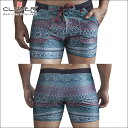 【CLEVER2016-2】 CLEVER クレバー Bantu Swimsuit Trunk Ref,0611 CLEVER スイムパンツ 【男性下着 水着 ...