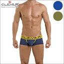 クレバー 【CLEVER2019-1】 CLEVER ボクサーパンツ メンズ Ref,2396 Wonderful Latin Boxer ローライズボクサー 【男性下着 下着 ボク…