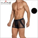 クレバー 【CLEVER2019-2】 CLEVER ボクサーパンツ メンズ Ref,2409 Marco Boxer ローライズボクサー 【男性下着 下着 ボクサー メンズ…