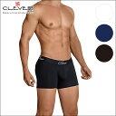クレバー 【CLEVER2019-2】 CLEVER ボクサーパンツ メンズ Ref,2420 Neron Boxer ローライズボクサー 【男性下着 下着 ボクサー メンズ…