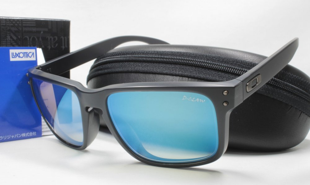 D-CLAW & KONKY COLLABORATION FISHING GLASSES (OAKLEY・COMBEX)