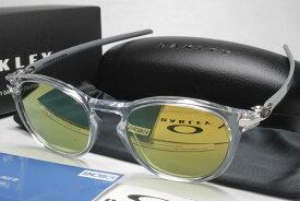 オークリー サングラス カスタム偏光 PITCHMAN R CARBON ピッチマン OX8149-03 / COMBEX Polawing SPX105 CR 4C HMM ※レンズ自由選択
