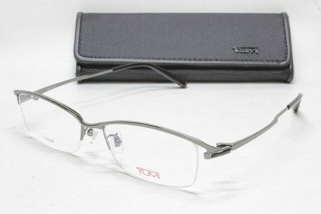 メガネ 眼鏡 度付レンズ 加工無料 TUMI No.10 0054 Col.2 05P03Dec16
