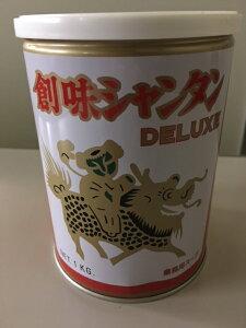 【大容量】創味シャンタンDELUXE 1kg 業務用