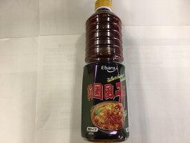 【大容量】エバラ 韓国風チゲの素 1L 業務用 エバラ食品工業 Ebara