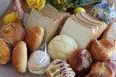 パン 詰め合わせ セット 食パン今なら+1個サービス!みんなのお気に入り!パンのワガママ福袋!【送料無料】