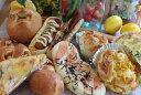 パン 詰め合わせ セット 総菜調理パン今なら+1個サービス!温めて召し上がれ!焼きこみ調理パンのセット
