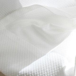 涼しやミラーレースカーテンUVカット遮熱効果透けにくいレースカーテン