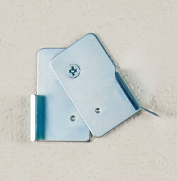TOSOアコーデオンドアクローザーライト用固定金具(オプション)