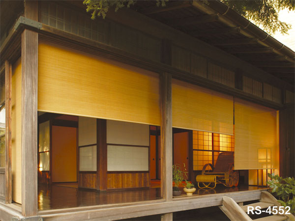竹すだれ/竹スダレ 「和」幅161-200cm×丈30-80cm