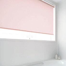 ロールスクリーン タチカワブラインド ラルク浴室タイプ rs7761〜rs7766 プーロ 幅50〜80cm×丈81〜120cm ロールカーテン オーダー 日本製 送料無料
