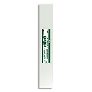 【ゆうパケット/10束まで送料200円】HEIKO OPP袋 クリスタルパック S3.5−22 (サイドシール) 100枚