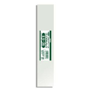 【ゆうパケット/8束まで送料200円】HEIKO OPP袋 クリスタルパック S5−25 (サイドシール) 100枚