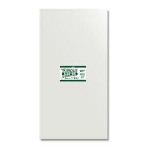HEIKO OPP袋 クリスタルパック S34−65 (サイドシール) 50枚