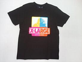 エクストララージキッズ XLARGE KIDS ジュニア マルチOGゴリラ半袖Tシャツ 半袖 Tシャツ 80 90 100 110 120 130 140cm