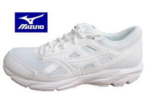 【MIZUNO ミズノ】マキシマイザー23 K1GA210201 ホワイトレディース メンズ ランニングシューズ靴 シューズ 運動靴 通学靴ゆったり設計 ワイド 3E
