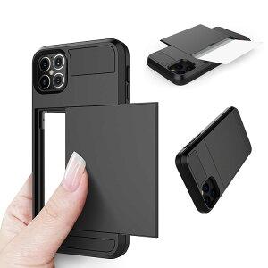 Apple iPhone12 / 12 mini / 12 Pro / 12 Pro Max ケース アイフォン12 / 12ミニ /12プロ / 12プロマックス ケース カード収納 耐衝撃 おすすめ おしゃれ スマートフォン/スマフォ/スマホケース/カバー