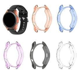 Galaxy Watch3 45mm/41mm ケース/カバー 保護ケース カバー ソフトTPU製 プロテクターカバー ギャラクシーウォッチ3 耐衝撃 ソフトケース