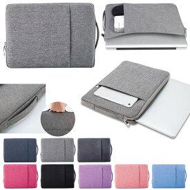Acer Chromebook 311(11.6インチ) ケース キャンバス調 シンプル 手提げ ポーチ型 軽量 バッグ型 Acer Chromebook 311用カバン型カバー おしゃれ 人気 PCケース パソコンケース カバー