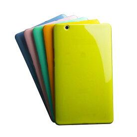 Huawei dtab Compact d-01J/MediaPad M3 8.4/MediaPad M3 Lite 8.0/MediaPad M3 Lite 10 ケース/カバー 耐衝撃 TPU 背面カバー シンプル スリム ソフトケース/カバー ドコモ android タブレットケース/カバー