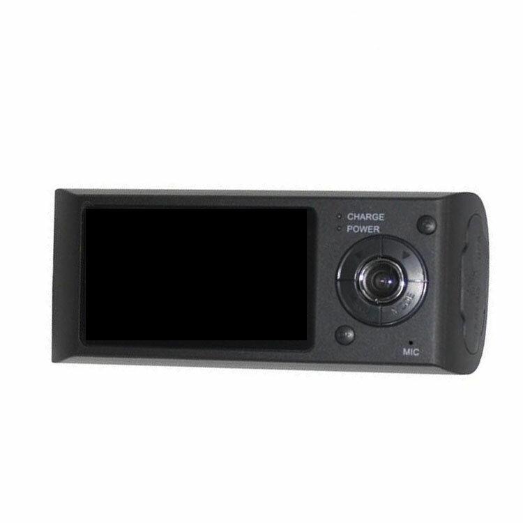 ドライブレコーダー 2カメラ 前後 広角 録画 GPS軌跡 衝撃検知 エンジン連動常時録画