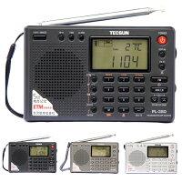 TECSUNPL-380オールバンド・デジタル・ラジオDSP処理