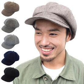 【メール便送料無料】Calm Wool Casquette(TESTIFY)
