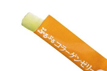 ぷるぷるコラーゲンゼリー1包