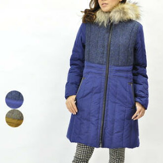 boutique koran | Rakuten Global Market: Women's down coat khaki ...