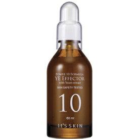 イッツスキン It's skin パワー10フォーミュラYE エフェクター大容量/ POWER10 Formula YE Effector Super Size 60 ml