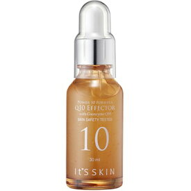 イッツスキン It's skin パワー10フォーミュラQ10エフェクター/ Power10 Formula Q10 Effector