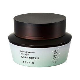 イッツスキン/It's skin 秘潤珍 古真クリーム IT'S SKIN Bi Yun Jin Gojin Cream