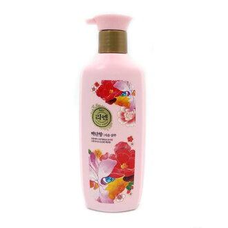 rien/ReEn粉红香味的檀香树洗发水500ml ReEn Baekdanhyang Shampoo(芳香/香味/韩国洗发水/韩国化妆品)