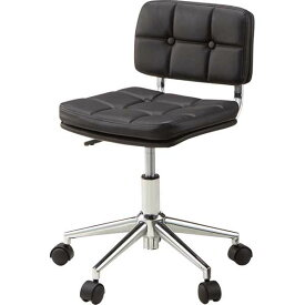 【回転式】【昇降式】【キャスター付き】デスクチェア/デスクチェア オフィスチェア パソコンチェア Pcチェア 椅子 イス いす チェア チェアー 勉強 学習 椅子 いす 書斎 ソフトレザー 回転式 キャスター付き