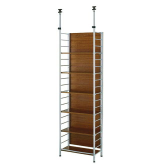 North Europe showing cute screen rack (W600) / screen rack partition partitioning screen screen partitioning blindfold Shin pull partition display rack storing rack storing storing shelf cabinet shelf cabinet shelf fashion is modern