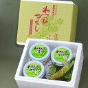 【がんばろう!静岡対象商品】日本最古のわさび農家が作った「有東木のわさびづくし」4点セット