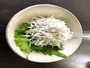 【がんばろう!静岡対象商品】駿河湾産生しらす、釜揚げしらす、鰻蒲焼きセット
