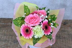 花サンプル