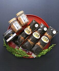 【送料無料】鈴香食品 富山湾海の幸 ふる里の味セットフードロス 食品ロス 観光地応援 おつまみ【■】【suzuka】【富山の海の幸福袋】