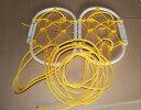 かんじき 籐製 平型 ロープ付き02P05Nov16