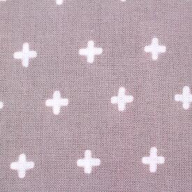 【3枚以上で送料無料】かまわぬてぬぐい「十文字」 かまわぬ 小紋柄 生地 日本てぬぐい 手ぬぐい 日本 飾り 布 生地 包む メール便