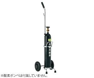 酸素ボンベ車(500L用)