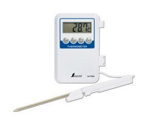 防水デジタル温度計 73080